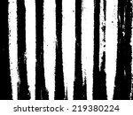 set of grunge textures | Shutterstock .eps vector #219380224