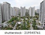 Singapore   Nov 16  View Of A...