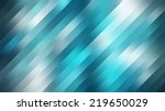 abstract blue background.... | Shutterstock . vector #219650029