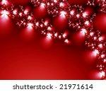 dreamlike flowers | Shutterstock . vector #21971614
