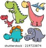 vector illustration of... | Shutterstock .eps vector #219723874