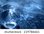 business concept | Shutterstock . vector #219786661