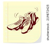 vector illustration of...   Shutterstock .eps vector #219872425