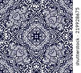 abstract elegance seamless...   Shutterstock .eps vector #219928675