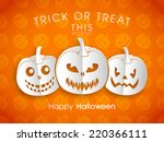 illustration of poster banner... | Shutterstock .eps vector #220366111