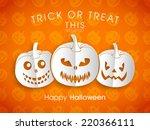 illustration of poster banner... | Shutterstock .eps vector #220366111