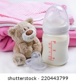 Baby Girl's Stuff  Including...