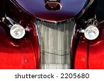 mean 32 machine | Shutterstock . vector #2205680