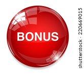 bonus icon | Shutterstock .eps vector #220669015