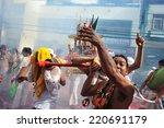 phuket  thailand   september 30 ... | Shutterstock . vector #220691179