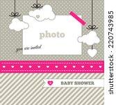 Baby Shower Invitation ...