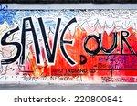 berlin  germany  july 31  2014  ...   Shutterstock . vector #220800841