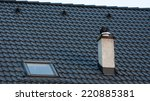 Wind Protection Chimney Cap....