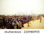 mukjar  southern sudan  ...   Shutterstock . vector #220980955