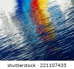 colorful background  abstract... | Shutterstock . vector #221107435
