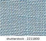 blue linen detail in vertical | Shutterstock . vector #2211800