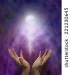 Spiritual Healing Orb    ...
