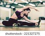 Fitness  Sport  Training  Gym...
