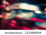 abstract background with bokeh... | Shutterstock . vector #221488444