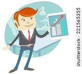 illustration of   illustration ... | Shutterstock . vector #221565355