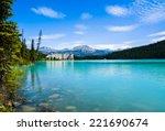 Lake Louise And Fairmont...