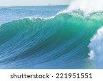 Ocean Wave  Ocean Wave Large...