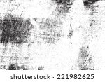 distress overlay texture for... | Shutterstock .eps vector #221982625