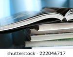 books | Shutterstock . vector #222046717