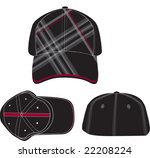 fitted cap free vector art 1435 free downloads