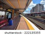 brisbane  aus   sep 26 2014... | Shutterstock . vector #222135355