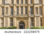 The Maughan Library  Design By...