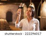 Professional Winemaker Female...