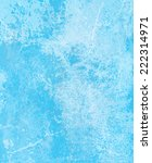 vector blue ice background. | Shutterstock .eps vector #222314971
