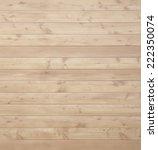light wooden background texture. | Shutterstock . vector #222350074