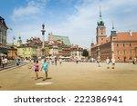 Warsaw  Poland   August 3  201...