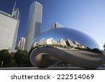 Chicago   October 8  Cloud Gat...