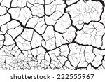 Dry Cracked Earth Texture ...