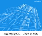 Perspective 3d Building...