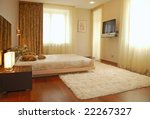 bedroom | Shutterstock . vector #22267327