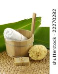body care products | Shutterstock . vector #22270282