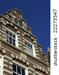 holland  amsterdam  old town | Shutterstock . vector #22275547