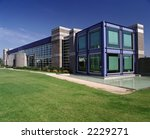 shot of a corporative building... | Shutterstock . vector #2229271