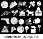 illustration of a collection of ... | Shutterstock .eps vector #222933619