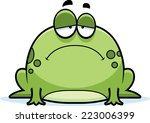 a cartoon illustration of a... | Shutterstock .eps vector #223006399