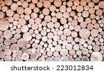 Dry Chopped Firewood  Logs...