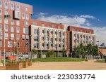 University Of Suffolk Campus