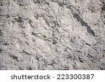 background of rock. stone... | Shutterstock . vector #223300387
