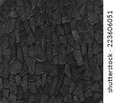 stacked stones | Shutterstock . vector #223606051
