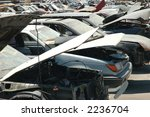 junk yard   Shutterstock . vector #2236704