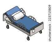 An Adjustable Electric Hospita...
